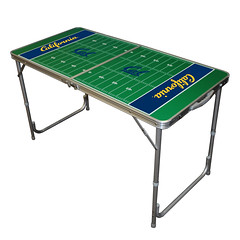 Cal TailGate Table