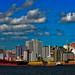 Panorâmica do Cais do Porto de Porto Alegre 2