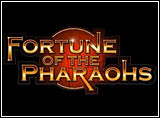 Online Fortune of the Pharaohs Slots Review