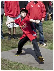 2011 Cardinals Home Opener 2