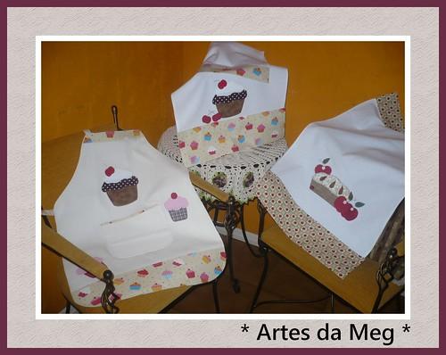 MIMOS PARA TROQUINHA DOCES 1 DO GRUPO PONTO A PONTO! by * Artes da Meg *