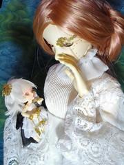 Toi qui ne peux parler ... (Nylh) Tags: mantis bjd dollfie fairyland roro jinju hyun dollmate realpuki
