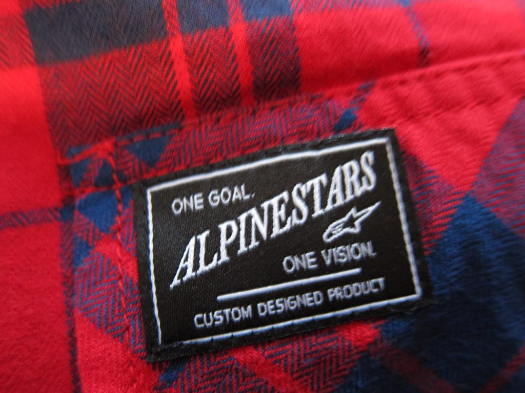 Alpinestars goods 002