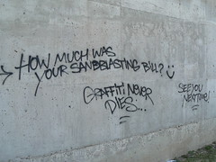 Shock UC AKB (a.low.key.guy.) Tags: graffiti cities twin shock uc akb