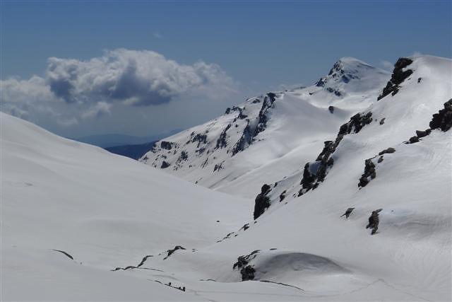 Cerro del Caballo y Tajos Altos