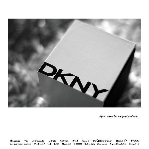 DKNY by em kays