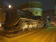 National Science Museum Train (Endareth) Tags: japan train hdr 5xp