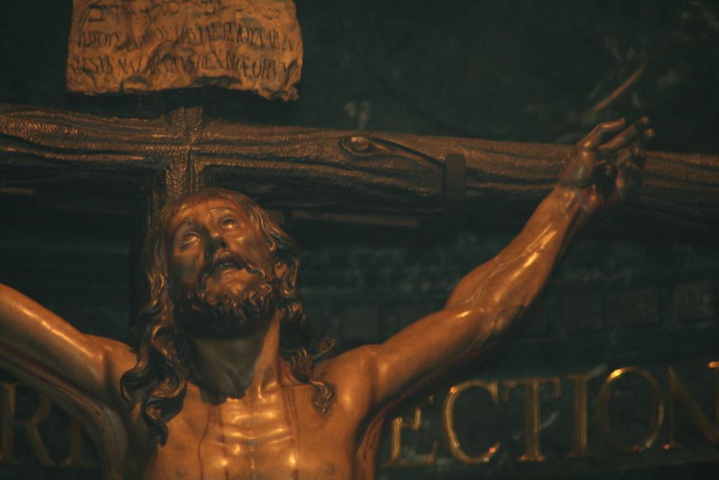 Santísimo Cristo de la Expiración 10-IV-2011