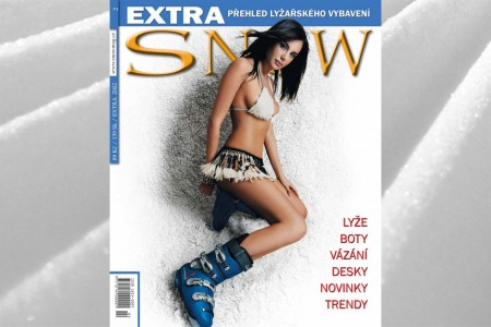 SNOW 02 EXTRA - listopad 2002