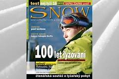 SNOW 10 - prosinec 2003