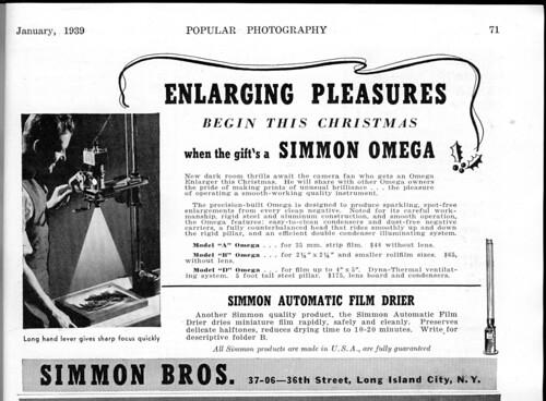 Simmon - Camera-wiki org - The free camera encyclopedia