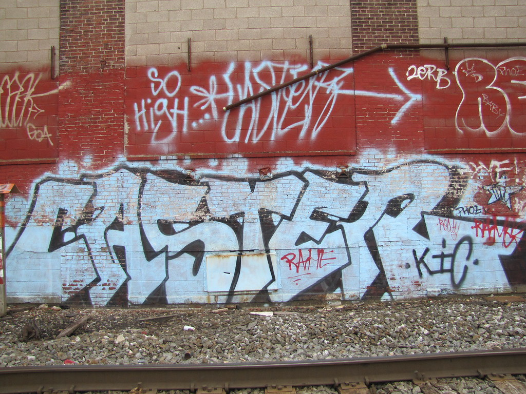 The worlds newest photos of caster and graffiti flickr hive mind caster soulroach tags graffiti tracks pa northphiladelphia caster publicscrutiny Gallery