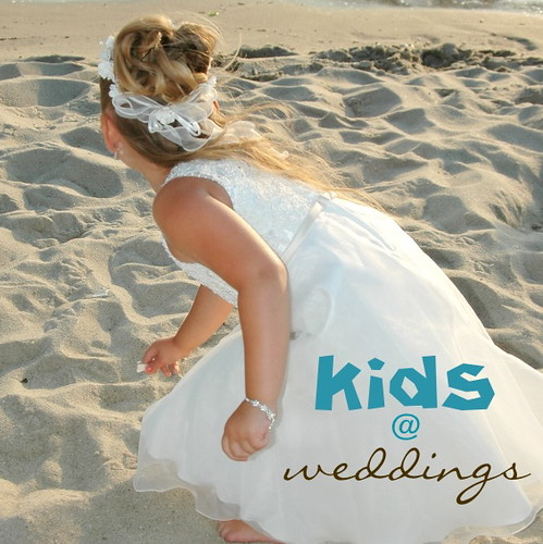 Visit our Kids Weddings Lens for great ideas for entertaining the kids