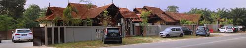 surrounding Limastiga by Limastiga Homestay Melaka