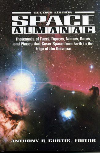 space almanach