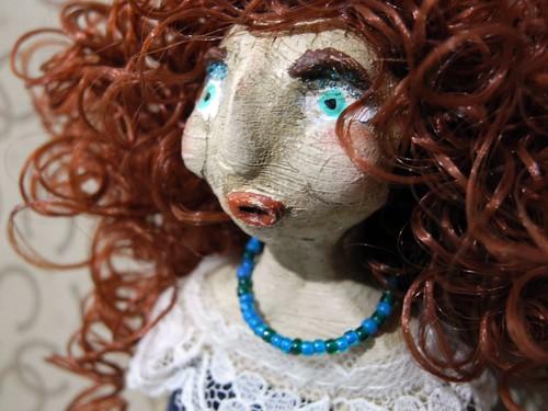 Annie O. (face)