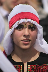 IMG_3628 (Palestine Polytechnic University) Tags: رقص فلسطين شعبي القدس تراث ثوب نابلس النجاح الخليل ابوديس بوليتكنك