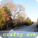 crafty ave