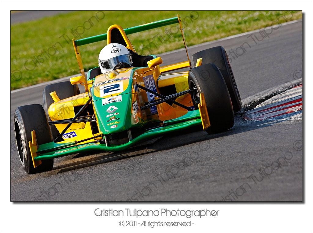 Renault Sport - Formula 2.0 Italia