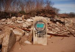 RIP (Gowanus) Tags: new beach island statenisland staten dorp newdorp newdorpbeach