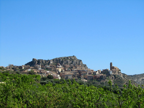 Rutas culturales en el Pirineo Aragonés