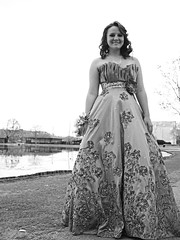 taylor ((nicole_easterwood)) Tags: bridge flowers chris girls people lake matt outdoors kim group couples guys jo sierra highschool richard taylor johnny dates corsage tabitha sap individual ohs oxfordlake ohsprom2011
