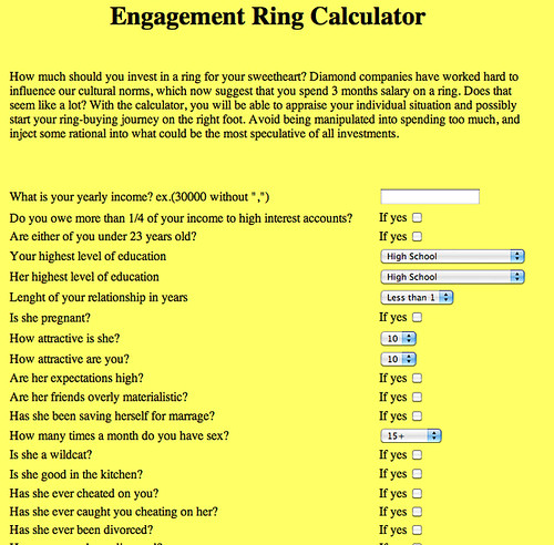 Average Cost Of Engagement Ring: How Much Should An Engagement Ring Cost?