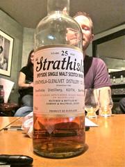 Strathisla 25