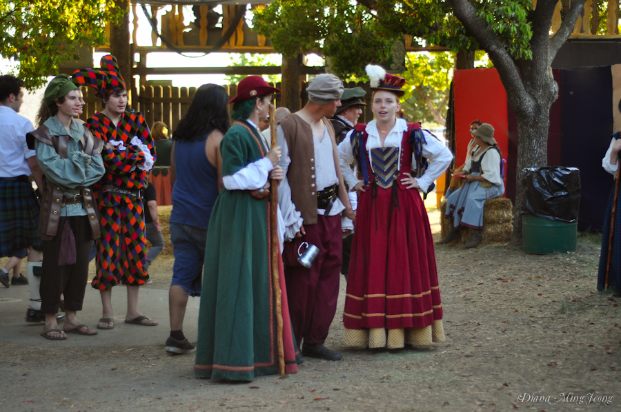 Renaissance Pleasure Faire