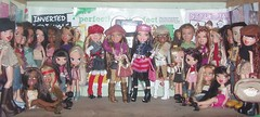 Bratz in A.C.T.I.O.N (The Fashionista Doll) Tags: bratz bratzparty bratz2010 bratz2011