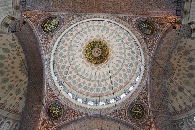 Yeni Cami 3