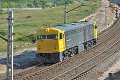 321-046-5 G&O Pitis (2) jcs (ppcharly) Tags: madrid diesel 321 locomotora alco guinovart enlaces ochsa