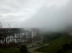 The Golden Gate Bridge -- can't you see it?