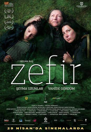 Zefir Poster-29042011 by FiLMiK Prodüksiyon