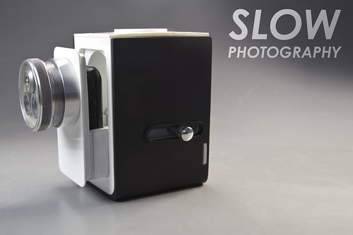 Slow Photography - David McCourt