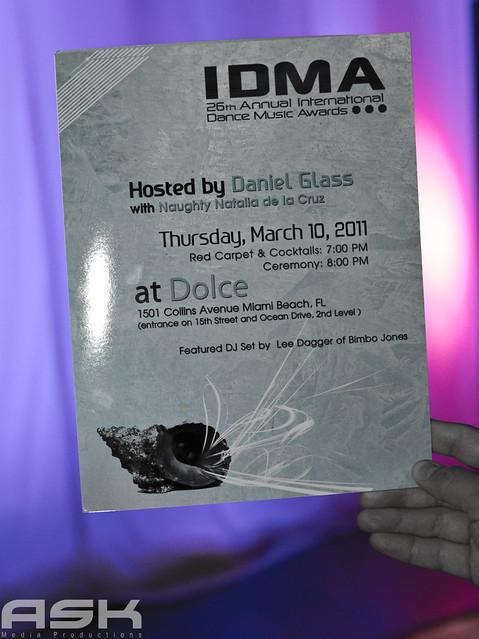 IDMA-Cover