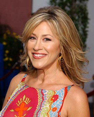 Lisa Ann Walter from SOMETHING'S GOTTA GIVE