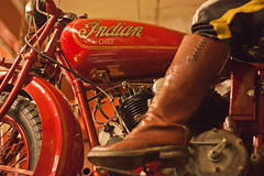 sf indian motorcycle