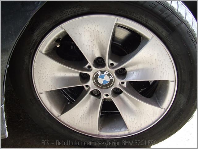 BMW 320d E90-27
