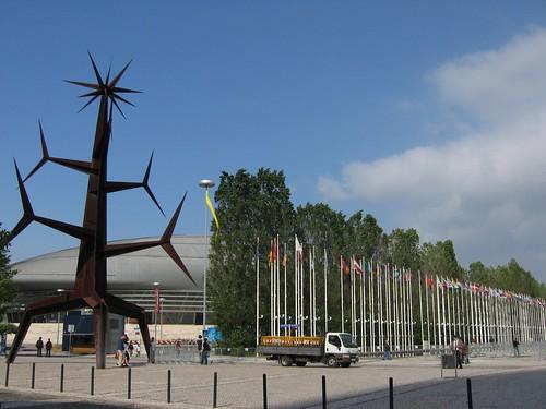 Parque das Nações