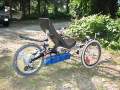 Kee Klamp Bike