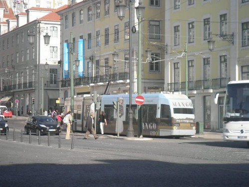 Tranvías de Lisboa. 5658189642_59c75f0c02