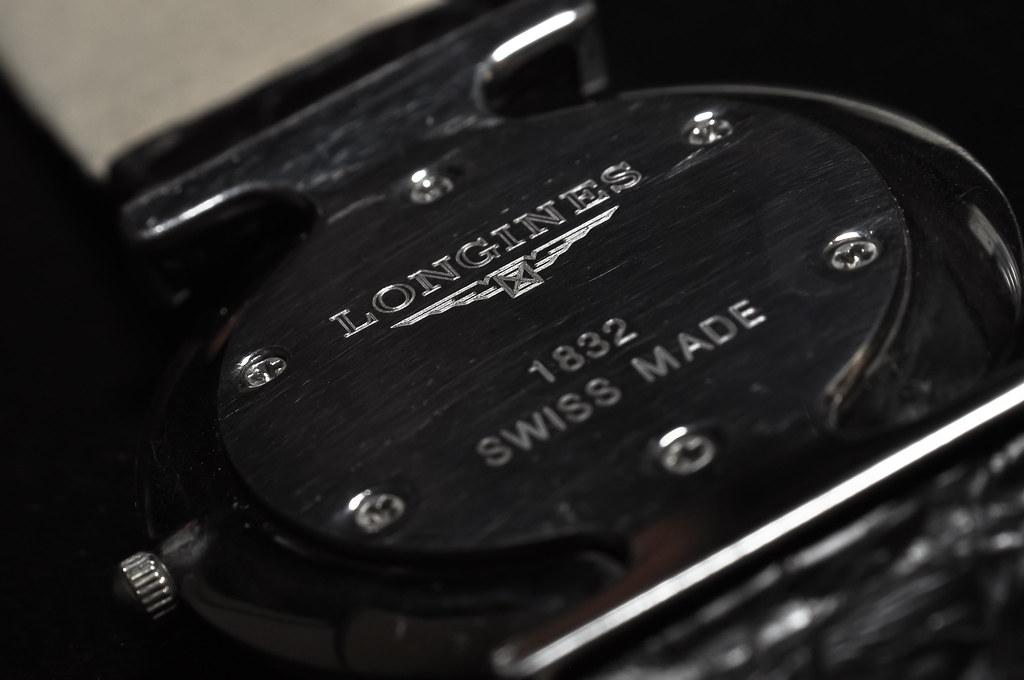 Longines Wristwatch