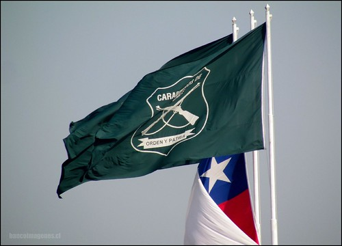 84° ANIVERSARIO CARABINEROS by PCM, El Flickr de Chile || BANCOIMAGENES.CL