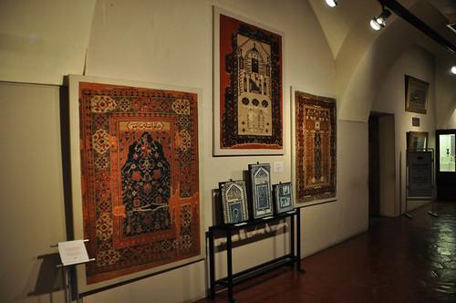 Museo de las Alfombras - Estambul (Turquia)