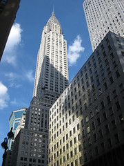 Chrysler Building - genchi71