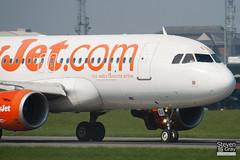 G-EZEG - 2181 - Easyjet - Airbus A319-111 - Luton - 110420 - Steven Gray - IMG_4219
