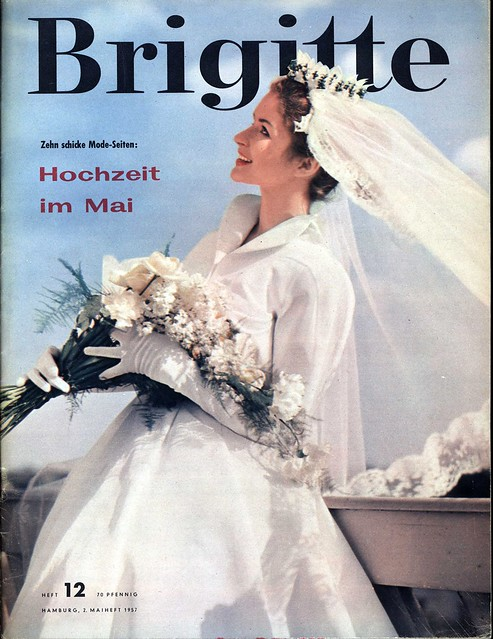 old wedding public fashion vintage germany ads bride pub 60s fifties dress alt ad may style marriage kinder retro advertisement mai german 1950s 50s werbung mode bridegroom hochzeit marry sixties reklame publication haute frauen jahre antik heirat altes heiraten braut 60er bräutigam 50er fünfziger anzeigen kindermode hochzeitskleid antikes damenmode bräute sechziger hochzeitskleider