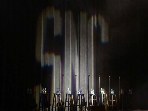 SNC 15th anniversary show