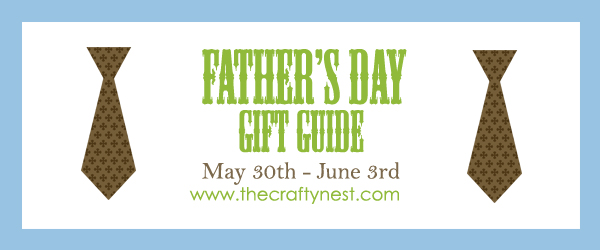 Father's Day Gift Guide Banner
